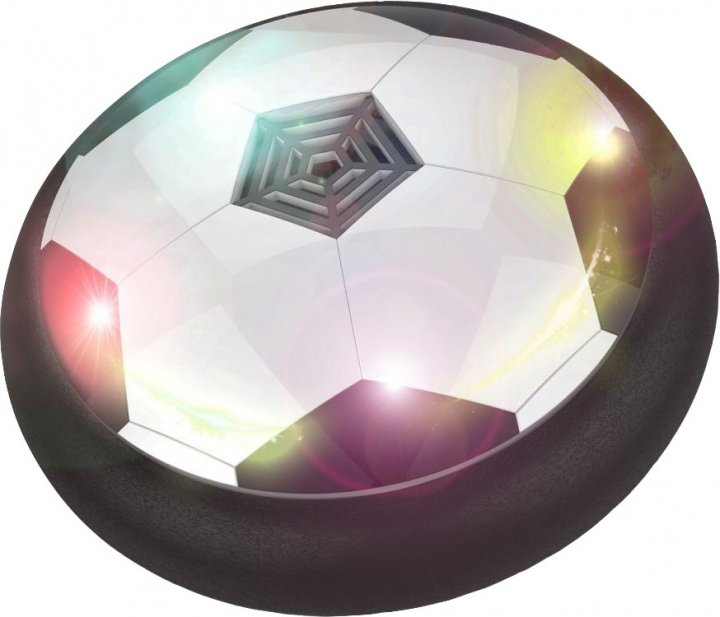 Аэрофутбол Lisan Hover Ball v2.0 (LS1703) (2722845326357) - изображение 1