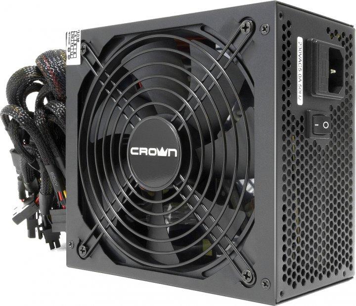 Crown CM-PS750W Pro - изображение 1