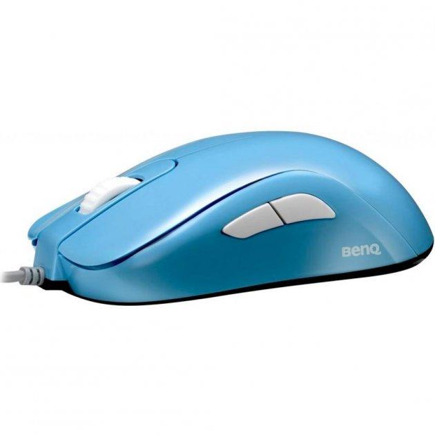Мишка Zowie DIV INA S1 Blue-White (9H.N1HBB.A61) - изображение 1