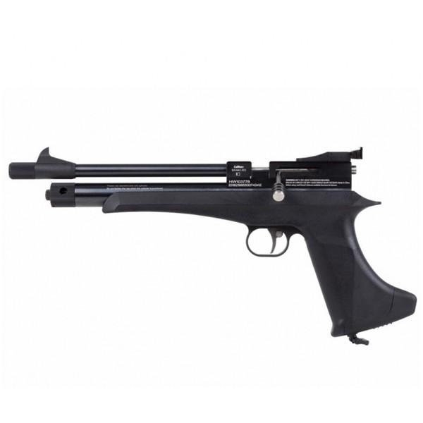 Пістолет пневматичний Diana Chaser, 4,5 мм - зображення 1