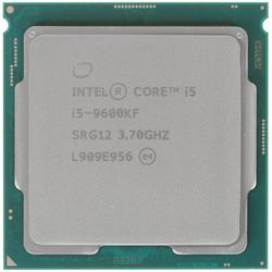 Процесор Intel Core i5 9600KF (CM8068403874409) - зображення 1