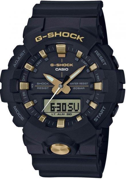 Мужские часы CASIO GA-810B-1A9ER - изображение 1