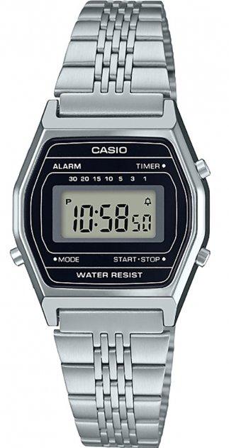 Мужские часы CASIO LA690WEA-1EF - изображение 1