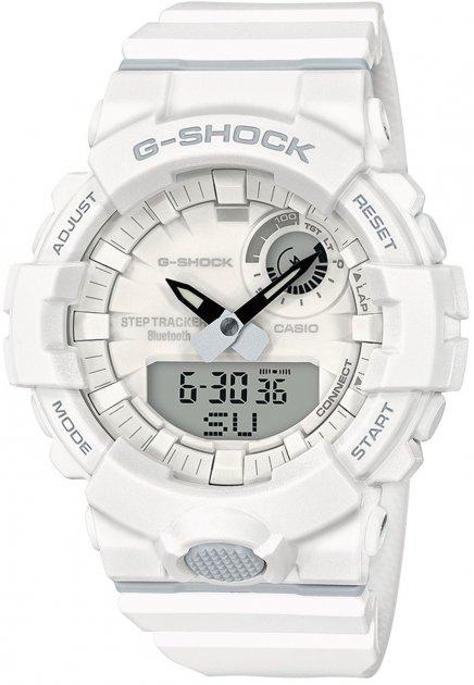 Мужские часы CASIO GBA-800-7AER - изображение 1