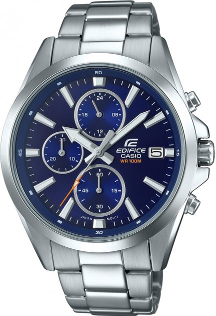 Мужские часы CASIO EFV-560D-2AVUEF