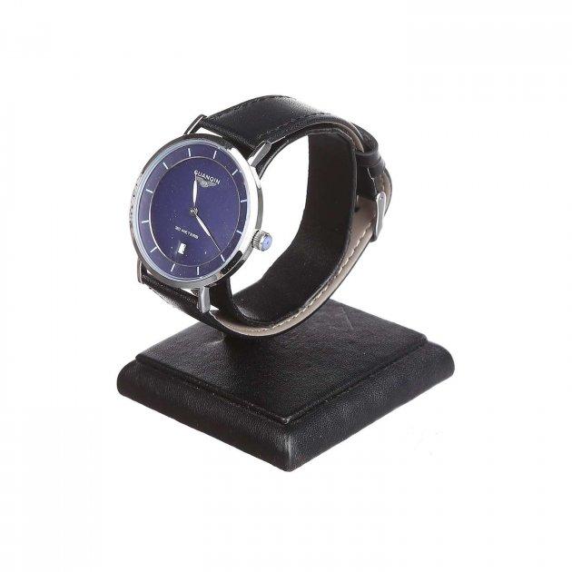 Часы Guanqin Silver-Blue-Black GS19070 CL (GS19070SBlB) - изображение 1