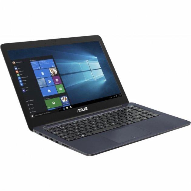 Ноутбук ASUS E402M-Intel Celeron N2840-2.16GHz-2Gb-DDR3-32Gb-SSD-320Gb-HDD-W14-Web-(B)- Б/В - зображення 1