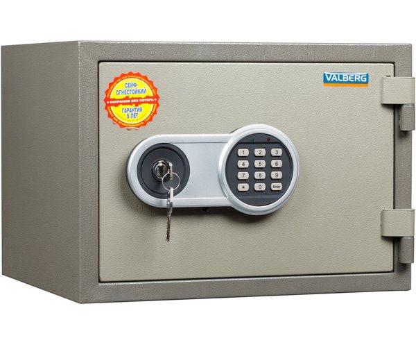Сейф VALBERG FRS-30 EL (100220) - зображення 1