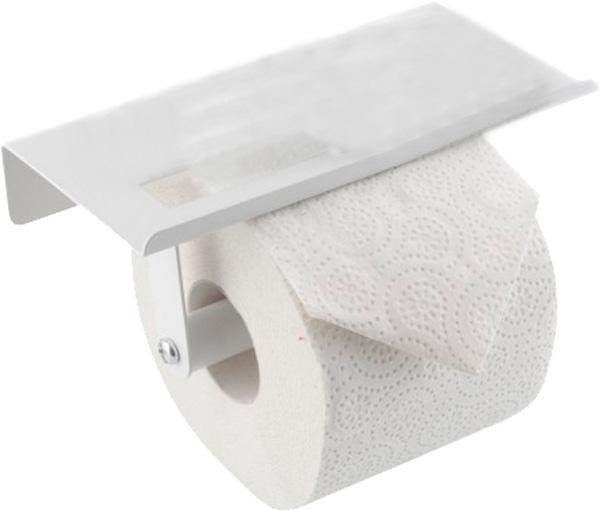 Держатель для туалетной бумаги и мобильного телефонаAXENTIA 129622 - изображение 1