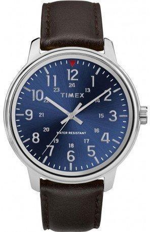 Чоловічі годинники Timex Tx2r85400 - зображення 1