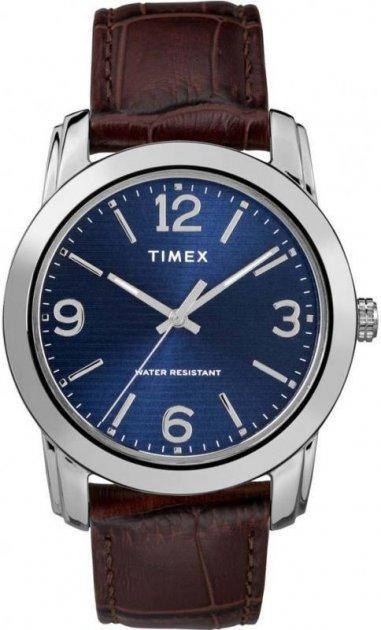 Чоловічі годинники Timex Tx2r86800 - зображення 1