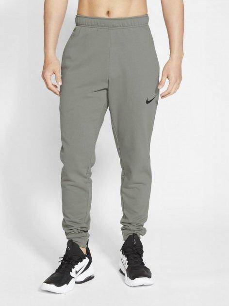 Спортивные штаны Nike M Nk Df Pnt Taper Fl CZ6379-320 L (194501870498) - изображение 1