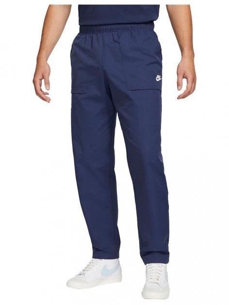 Спортивные штаны Nike M Nsw Ce Wvn Pant Players CZ9927-410 S (194953013511) - изображение 1