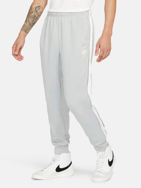 Спортивные штаны Nike M Nsw Repeat Pk Jggr CZ7823-077 XL (194955574485) - изображение 1