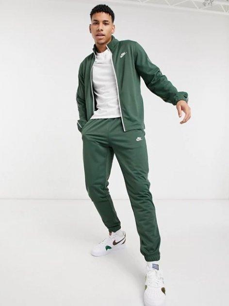 Спортивный костюм Nike M Nsw Spe Trk Suit Pk Basic BV3034-370 XL (193146354066) - изображение 1