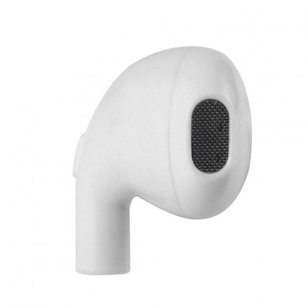 Беспроводная Bluetooth гарнитура (одностороння гарнитура) IFans mini i8x v4.2+DER (один наушник) белый - изображение 1