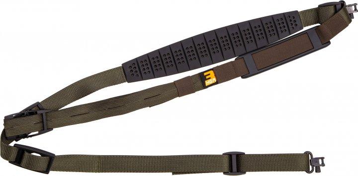 Збройний ремінь 3HGR Light Harness (Blaser) (006) - зображення 1