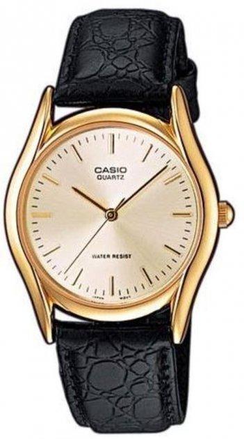 Мужские часы Casio MTP-1154PQ-7AEF - изображение 1