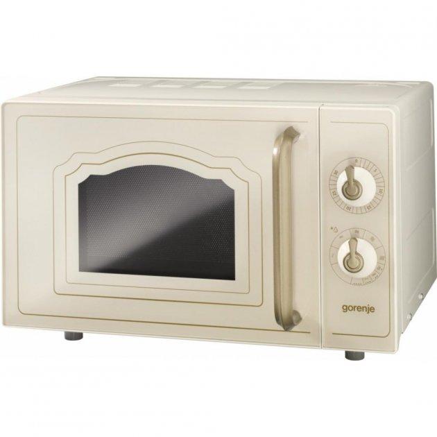 Микроволновая печь Gorenje MO 4250 CLI - изображение 1