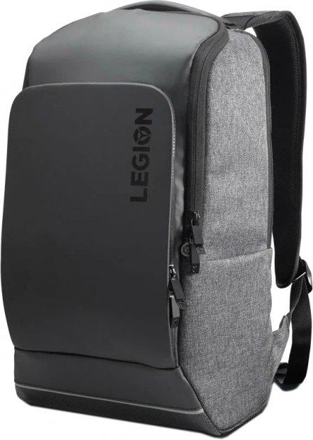 """Рюкзак для ноутбука Lenovo Legion 15.6"""" Grey (GX40S69333) - изображение 1"""