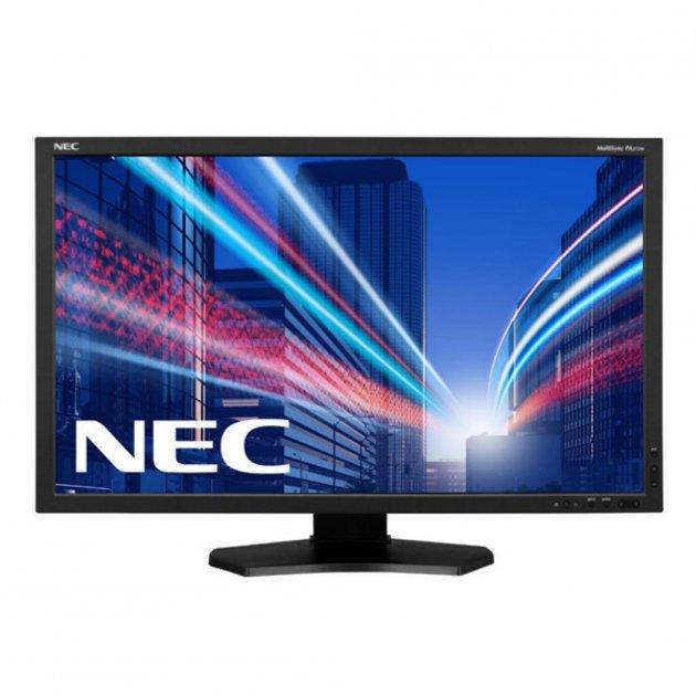 Монітор NEC PA272W black - зображення 1