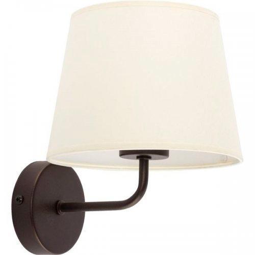 Бра TK Lighting MAJA BROWN 1878 - зображення 1