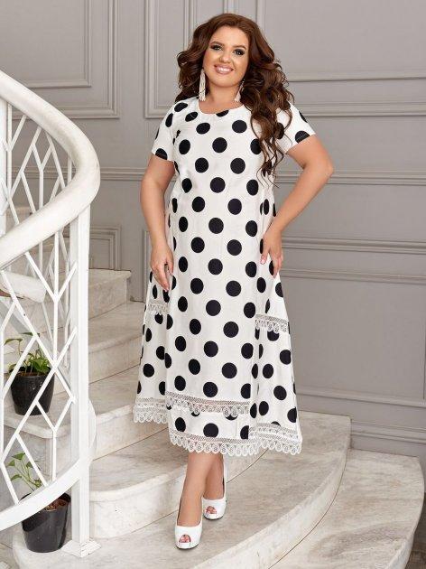 Платье ALDEM 2013/1 56 Белое (2000000464305) - изображение 1
