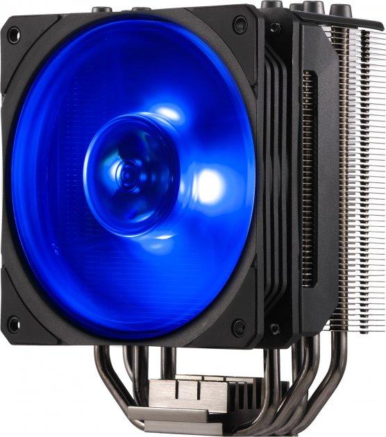 Кулер Cooler Master Hyper 212 RGB Black Edition (RR-212S-20PC-R1) - изображение 1