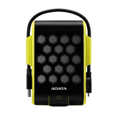 """Зовнішній жорсткий диск 2.5"""" 1TB ADATA (AHD720-1TU31-CGN) - зображення 1"""