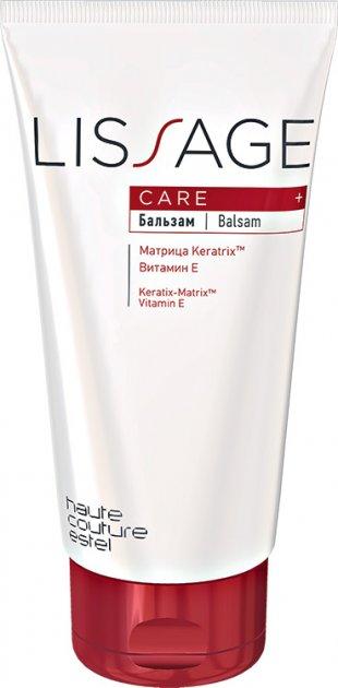 Бальзам для волос Estel Professional Lissage Care Estel Haute Couture 150 мл (4606453050874) - изображение 1