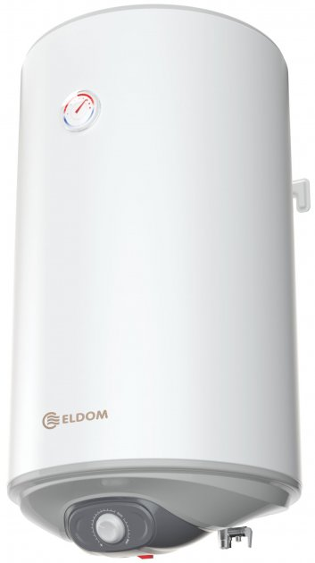Бойлер ELDOM IDEA WV08046C - зображення 1