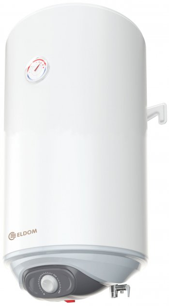 Бойлер ELDOM IDEA WV05039C - зображення 1