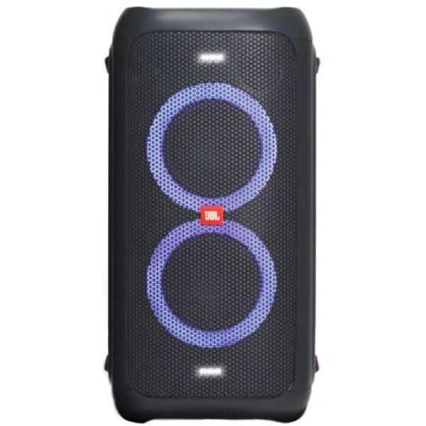 Акустическая система JBL PartyBox 100 (JBLPARTYBOX100EU) - изображение 1