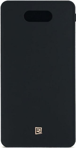 Портативная батарея Remax Power Bank Muse RPP-34 10000 mah Black - изображение 1