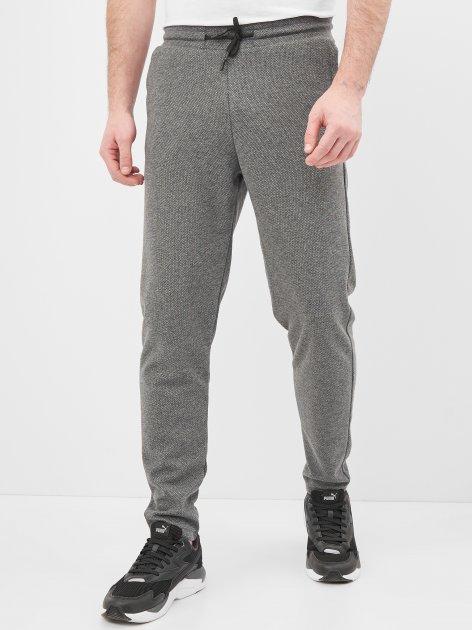 Спортивные брюки DEMMA 745 48 Темно-серые (4821000022665_Dem2000000008523) - изображение 1