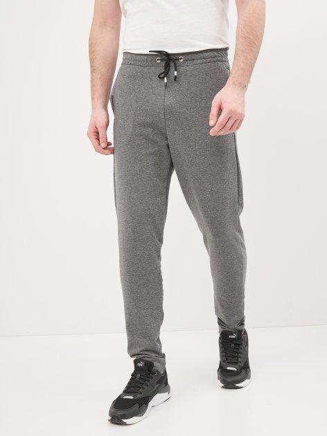 Спортивные штаны DEMMA 781 54 Серые (4821000036754_Dem2000000010373) - изображение 1