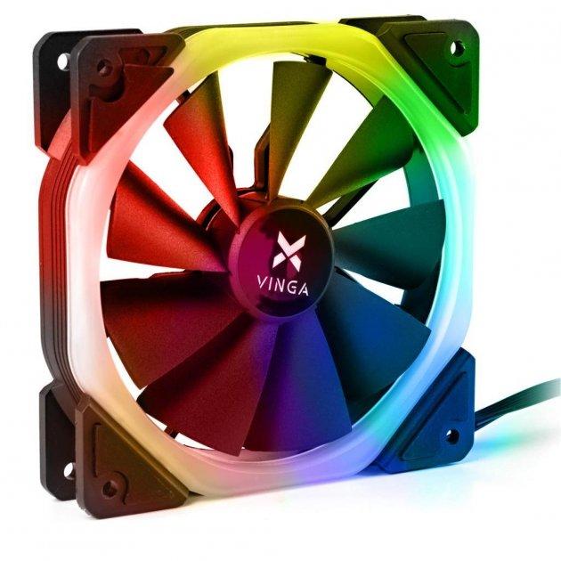 Кулер Vinga RGB fan-05 - изображение 1