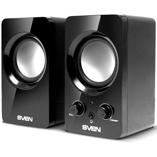 Колонки Sven 354 (Black) - изображение 1