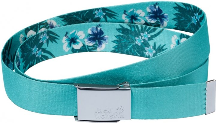 Ремень Jack Wolfskin Flower Belt 8006381-8019 One Size (4060477108230) - изображение 1
