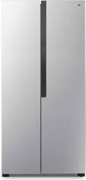 Холодильник Gorenje NRS8181KX - изображение 1