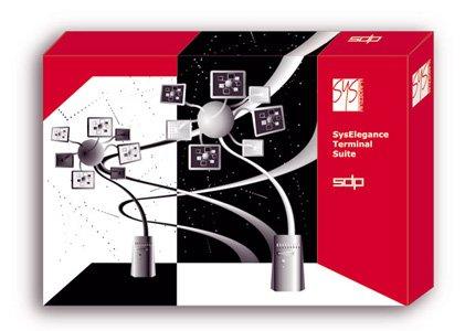 Программное обеспечение SysElegance Application Server v5, стандартная редакция, лицензия на подключение на 12 месяцев - изображение 1