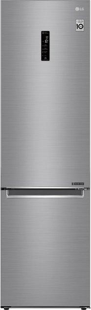 Двухкамерный холодильник LG GW-B509SMDZ - изображение 1