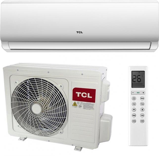 Кондиционер TCL TAC-12CHSD/XAA1I Heat Pump Inverter R32 WI-FI - изображение 1
