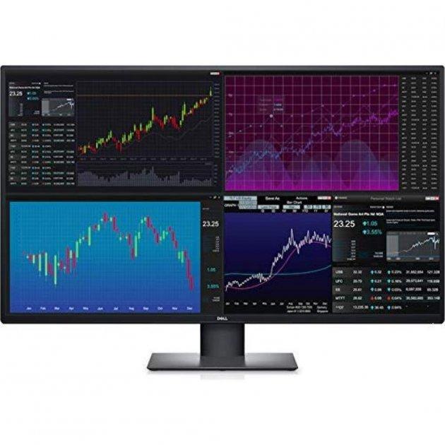 Монітор Dell U4320Q (210-AVCV) - зображення 1