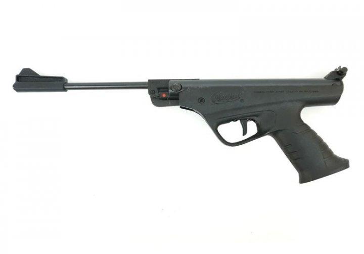 Пневматичний пістолет МР-53М (Іж-53) - зображення 1