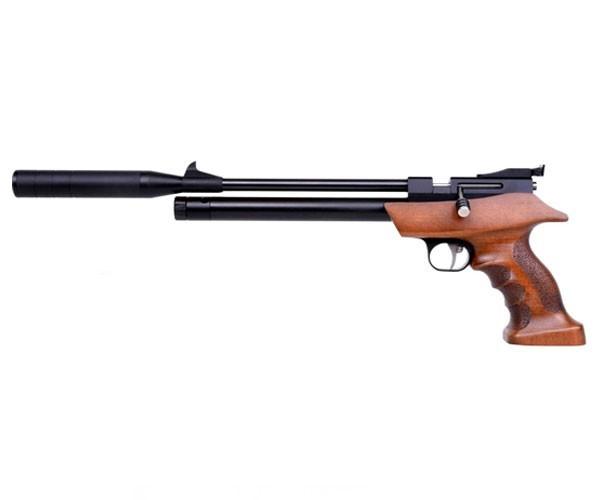 Пістолет пневматичний Diana Bandit PCP - зображення 1