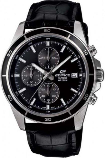 Чоловічі годинники Casio EFR-526L-1AVUEF - зображення 1