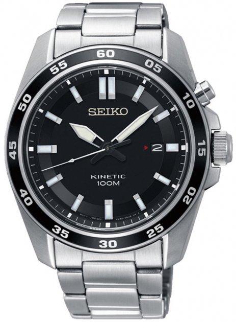 Мужские часы SEIKO SKA785P1 - изображение 1