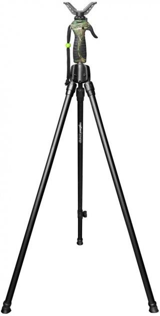 Трипод Fiery Deer DX-004-02 G4 4-е покоління (DX-004-02G4) - зображення 1