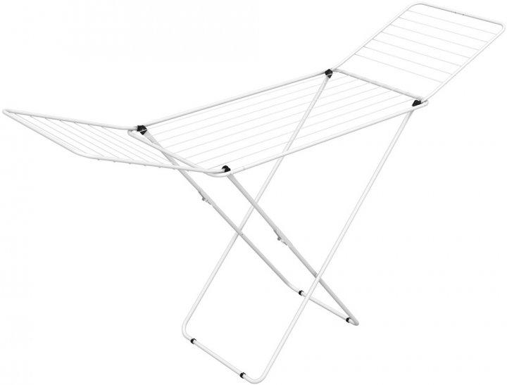 Сушилка для белья напольная Gimi Top S6 20 м (928456) (8001244108639) - изображение 1